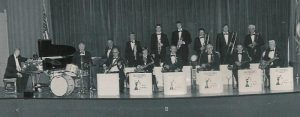 The Dean Olson Big Band in The '80's